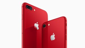iPhone 8 & iPhone 8 Plus: Leistungsbringer wireless