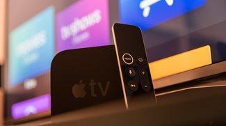 Apple TV 4K im Test: Lohnt sich das neue Modell mit 4K und HDR?