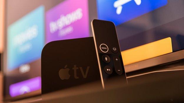 Apple TV erhält überraschend Update