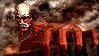 Attack on Titan 2: Offiziell für Nintendo Switch bestätigt