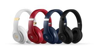 Beats Studio3 Wireless: Neue Kopfhörer mit Apples Wunder-Chip