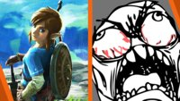 Zelda - Breath of the Wild: Redakteur blamiert sich, nachdem er versehentlich Spielstand löscht