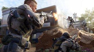 Call of Duty: Nächster Teil wieder ein moderner Shooter?