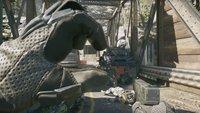 Call of Duty - Infinite Warfare: Spielmodus ließ dich Gegner mit Gesten zerquetschen