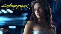 Cyberpunk 2077 soll nicht mit Nacktheit geizen