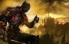 Dark Souls 3: Durchgespielt...