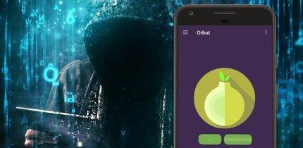 """Mit dem Android-Smartphone ins Darknet: So kommt ihr ins """"geheime""""  Internet"""