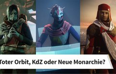 Destiny 2: Gruppenkämpfe -...