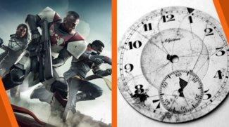 Destiny 2: Weniger Hauptmissionen als im ersten Teil?