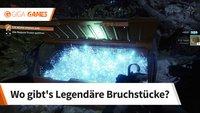 Destiny 2: Legendäre Bruchstücke farmen - die schnellsten Methoden