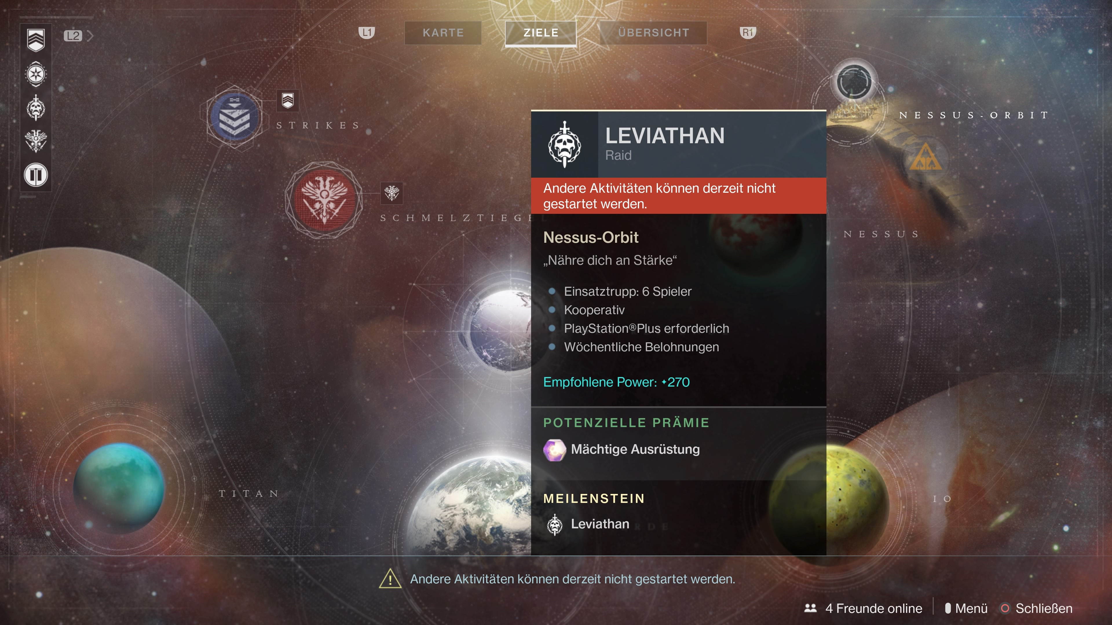 Destiny 2 Raid Karte.Destiny 2 Leviathan Raid Guide Und Komplettlösung