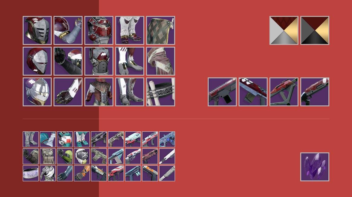 Destiny 2: Gruppenkämpfe – alle Belohnungen der Fraktions-Rallye – GIGA