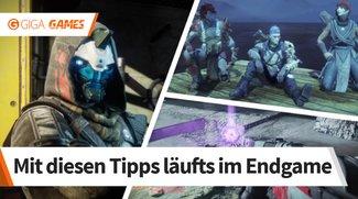 Destiny 2: 13 Tipps, die euch im Endgame helfen werden