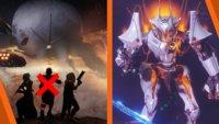 Destiny 2: Spieler meistern einen Raid-Abschnitt zu zweit