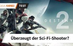 Destiny 2 im Test: Eine Frage...