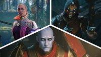 Destiny 2: So gut schließt der Sci-Fi-Shooter in den ersten Bewertungen ab