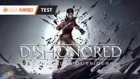 Dishonored - Der Tod des Outsiders im Test: Erweiterung mit gewohnten Stärken und Schwächen
