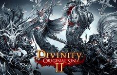 In Divinity: Original Sin 2...