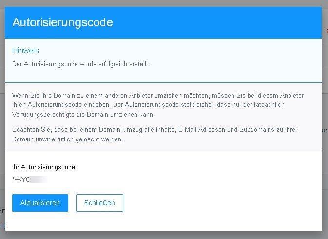 domain-umziehen-authcode