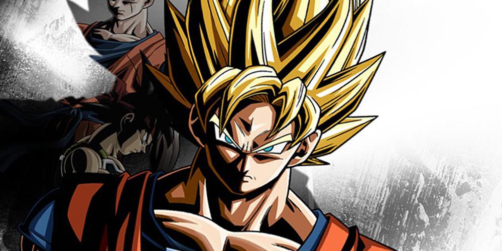 Dragon Ball Reihe übersicht Aller Spiele