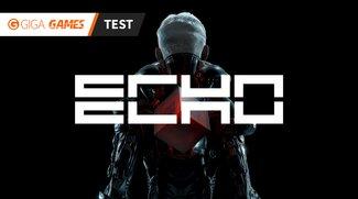 ECHO im Test: Das Spiel ist dein größter Gegner