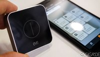 Eve Button: Der smarte Schalter, der auf iOS 11 warten muss