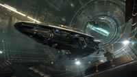 Elite - Dangerous: Spieler malt 36.400 Lichtjahre großes Logo in die Galaxie
