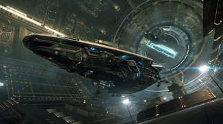 Elite Dangerous: Kommen die Aliens in Frieden?