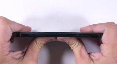 Essential Phone im Härtecheck: So widerstandsfähig ist Titan wirklich