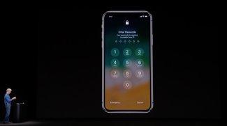 iPhone-X-Vorstellung: So rechtfertigt Apple den Face-ID-Fail