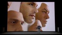 Gesichtserkennung im iPhone X: Das dürfen Entwickler mit euren Daten machen