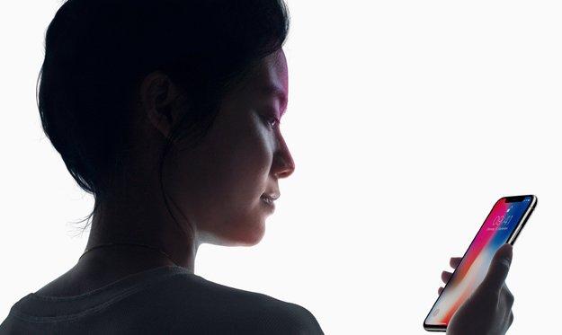 Face ID im iPhone X: Der (erzwungene) Nachfolger von Touch ID