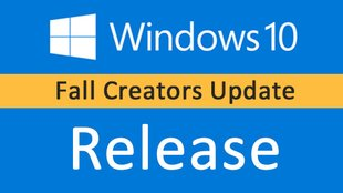 Windows 10 Fall Creators Update – Wann ist das Release?