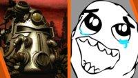 Originales Fallout für kurze Zeit kostenlos