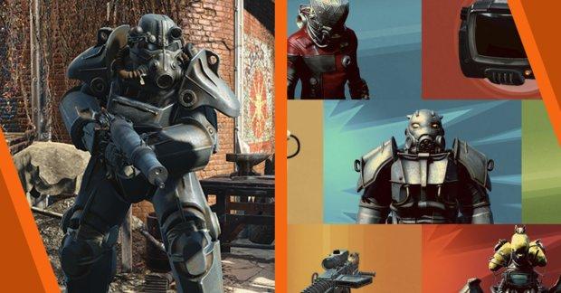 Fallout 4: Modder wird gebannt, während ihre Mods weiter verkauft werden