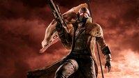 Fallout - New Vegas: Auf härtester Stufe ohne Kill und Tod durchgezockt