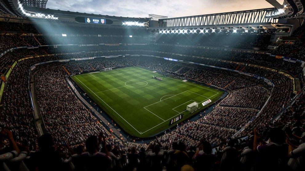 FIFA 18 Talente
