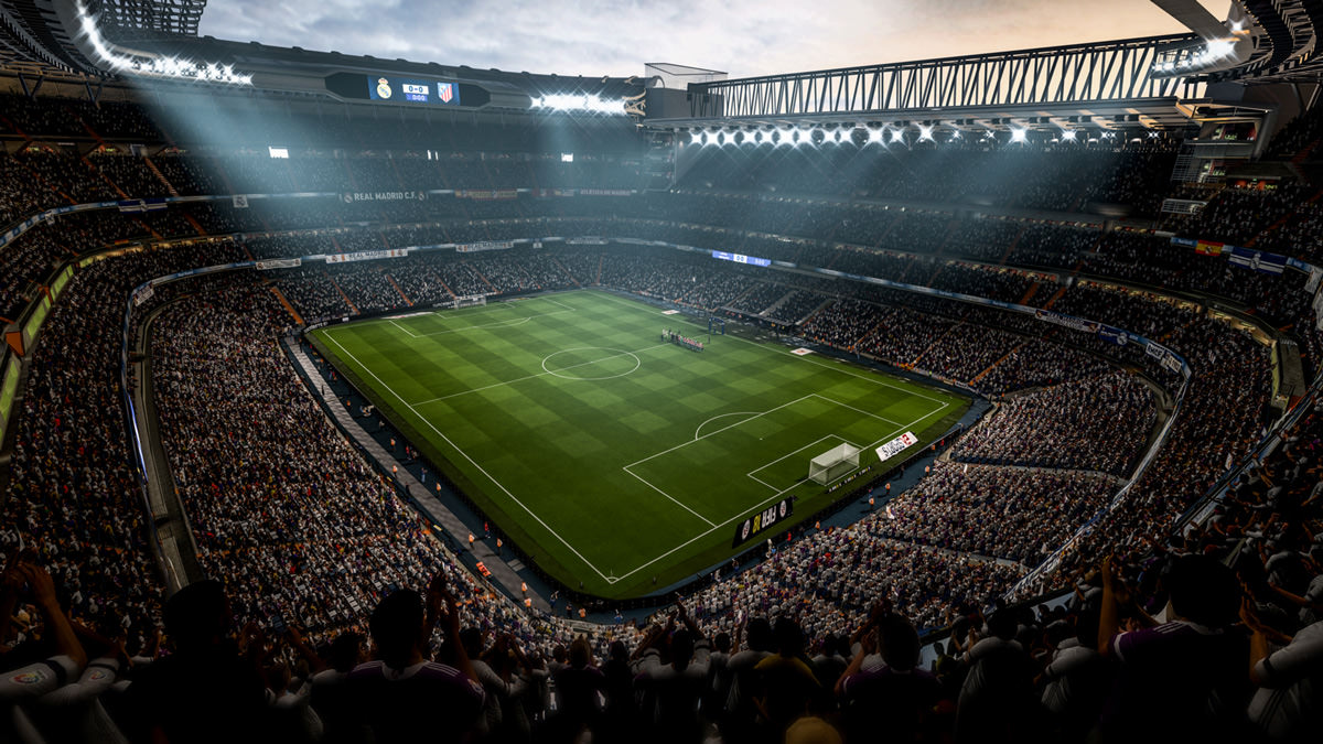fifa spel tele2 arena
