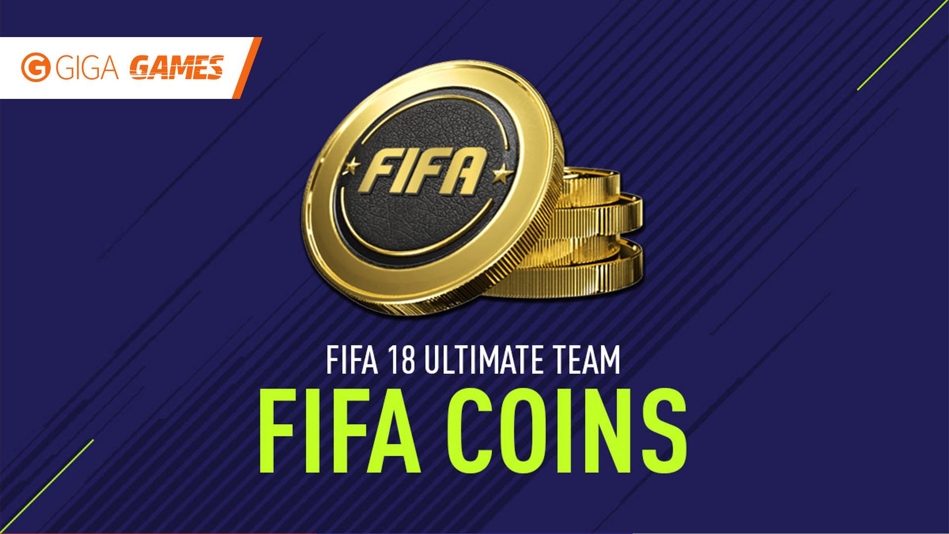Fifa 18 Münzen Verdienen Und Farmen So Füllt Ihr Euer Konto Giga