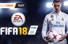 FIFA 18 im Test: So muss...
