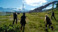 Final Fantasy 15: Umsetzung für Nintendo Switch offenbar problematisch