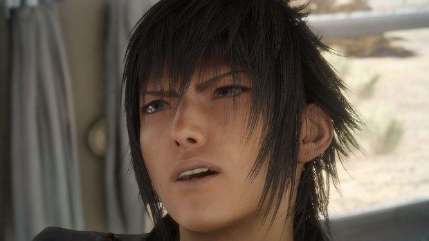Final Fantasy 15: Ankündigung für Nintendo Switch wohl nur ein Scherz
