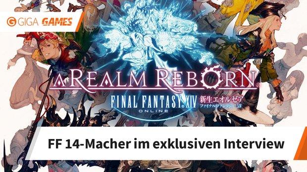 Final Fantasy 14 - Stormblood: Der harte Weg bis zum Erfolg