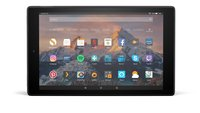 Amazon Fire HD 10 (2017): Alexa in Full-HD