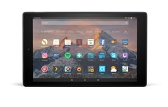 Amazon Fire HD 10 (2017):...