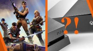 Bietet Fortnite Crossplay zwischen Xbox One und PS4?