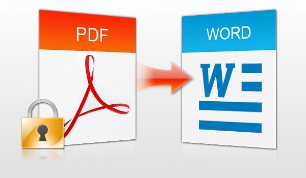 PDF konvertieren geht in beide Richtungen