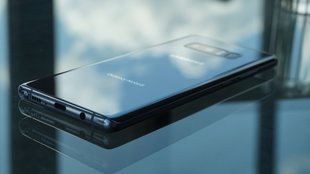 Samsung Galaxy Note 8: Neue Star-Wars-Edition in Arbeit