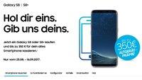 Samsung Galaxy S8 (Plus) ohne Vertrag: Jetzt zuschlagen oder warten?