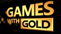 Xbox Games with Gold: Diese Spiele gibt's im Oktober 2018 kostenlos